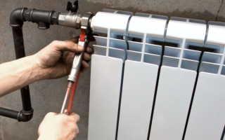 Как разобрать радиатор отопления своими руками: полезные советы и основные правила; Портал о строительстве, ремонте и дизайне