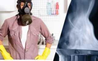 Как избавиться от запаха в доме своими силами