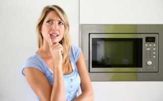 Как убрать запах из микроволновки: меры и способы быстро избавиться от неприятного запаха внутри микроволновки