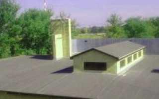 Крыша из рубероида своими руками на деревянную крышу: плюсы и минусы