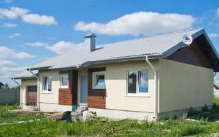 Как лучше сэкономить на строительстве дома