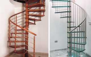 Виды лестниц на второй этаж в частном доме из дерева: примеры и варианты
