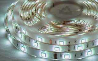 Расчет блока питания для светодиодных лент: какой выбрать блок питания