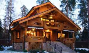 Как отреставрировать и отремонтировать старый деревянный дом своими руками