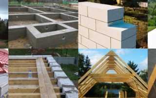 Стоимость строительства дома из пеноблоков: расчёт стоимости и стоит ли