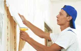 Как снять старые обои быстро и легко без лишних усилий быстро со стены