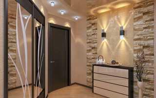 Ремонт коридоров: современные идеи и их реализация