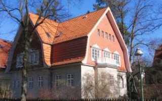 Укладка керамической и глинянную черепицу для крыши: плюсы и минусы