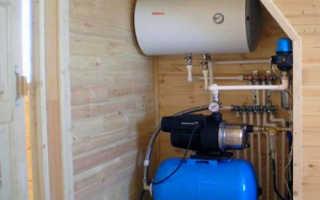 Прокладываем водопроводные трубы на даче и в частном доме правильно