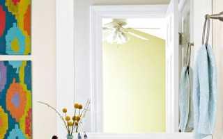 Полезные лайфхаки для ванной комнаты: обзор и советы