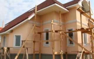 Как сделать фасад дома своими руками дешево и красиво