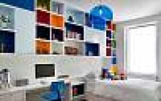 Детская комната: дизайн интерьера для школьников общие принципы оформления – 27 фото