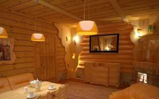 Комната отдыха в ванне (86 фото): дизайн интерьера комнаты для отдыха в ванне, оформление конструкции со спальней на втором этаже на даче