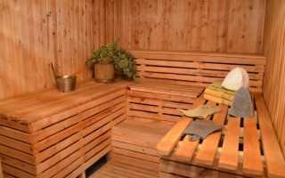 Утепление стен ванны изнутри – Статья – Журнал – FORUMHOUSE