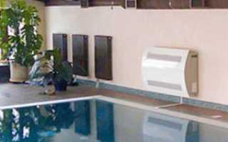 Осушители воздуха для бассейнов: настенные, канальные, напольные, обзор производителей