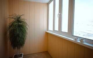 Отделка балкона сэндвич панелями: пошаговая инструкция
