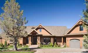 Cтиль ранчо в интерьере и архитектуре частного дома