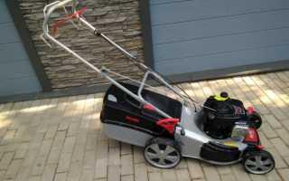 Как выбрать газонокосилку для дачи и дома: электрическую или бензиновую