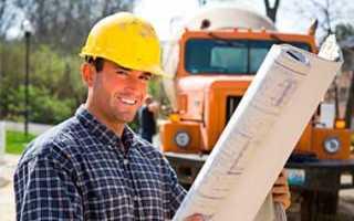 Последовательность строительства частного каркасного дома своими руками