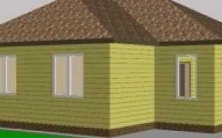 Как построить подземный дом с минимальным бюджетом