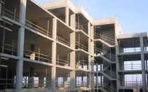 Железобетонные конструкции частных домов и промышленных зданий