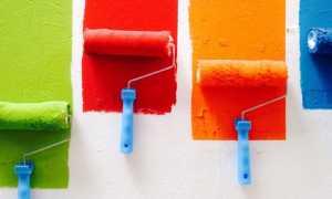 Латексная или акриловая краска: какую выбрать и чем они отличаются | Дизайн и интерьер
