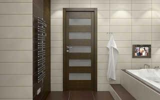 Какую дверь лучше всего выбрать для ванной и туалета – советы профессионала