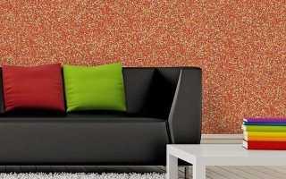 Декоративная мозаичная штукатурка для наружной и внутренней отделки стен