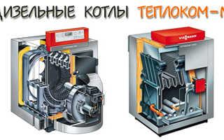 Дизельные котлы отопления для вашего дома | Купить котлы на дизельном топливе