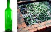 Утепление пола бутылками под стяжку