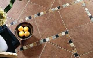 Как класть плитку на деревянный пол своими руками: пошаговая инструкция