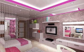 Мебель для подростков в современном стиле, причины популярности