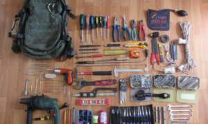 Перечень Инструментов электрика: ручной профессиональный для дома и стройки
