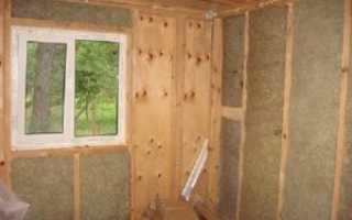 Как установить окна в каркасном доме своими руками