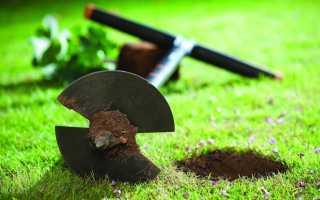Ручная дрель своими руками: самодельные садовые буры по земле
