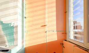 Пароизоляция балкона при утеплении изнутри пеноплексом или минватой своими руками