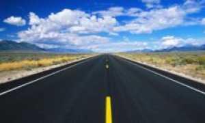 Качественное дорожное покрытие для автомобильных дорог: виды и категории
