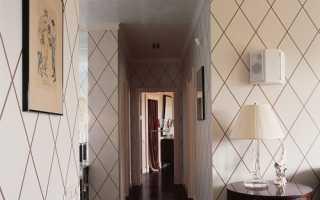 Какой цвет обоев зрительно увеличивает комнату – 5 полезных решений и 35 фото идей