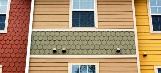 Какие виды сайдинга для наружной отделки стен частного дома и их характеристика