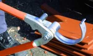 Крюкогиб для держателей водостока – описание, область применения и обзоры