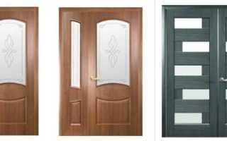 Как выбрать межкомнатные двойные двери для дома: установи своими руками