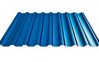 Чем покрыть крышу гаража недорого и качественно