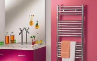 Подключение полотенцесушителя для горячей воды: можно или нет, как правильно установить в ванной комнате, а также схемы установки