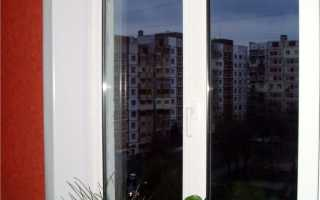 Чем отделать откосы на окнах внутри помещения: описание, особенности, инструкции