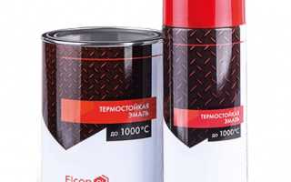 Термостойкая эмаль по металлу elcon, certa, dali – цена, характеристики