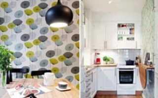 Ремонт кухни в скандинавском стиле: обзор и советы