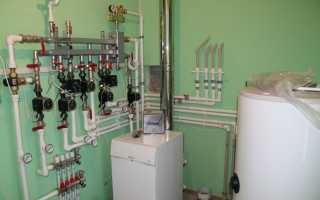 Что лучше газовое или другие варианты отопления загородного частного дома