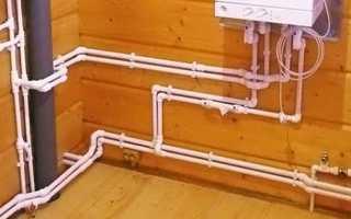 Давление в водопроводе частного дома: какой напор воды должен быть