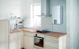 Как правильно выбрать газовый водонагреватель для частного дома и квартиры