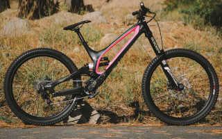 Классификация горных велосипедов — подробная информация